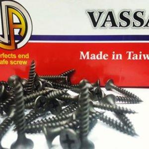 مشخصات و کاربرد پیچ پانل Vassa