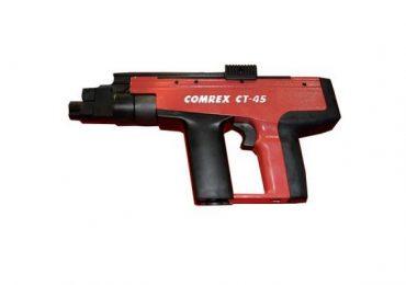 تفنگ میخکوب کامرکس comrex