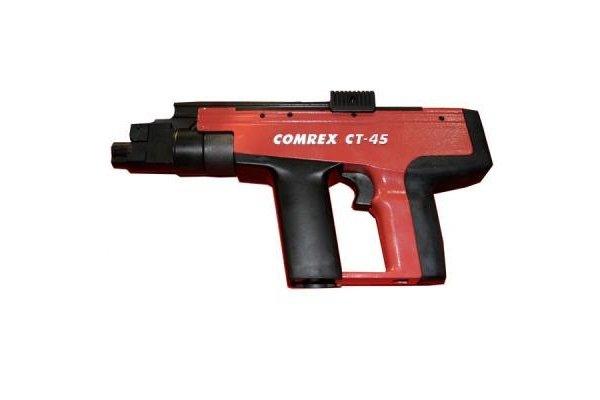 تفنگ میخکوبتک تیر از برند تایوانی کامرکس COMREX