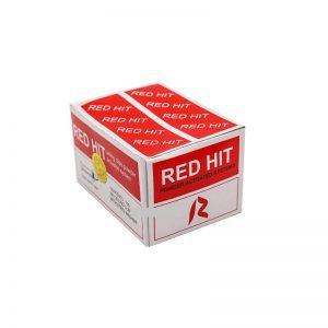 میخ و چاشنی آهن 32 ردهیت (RED HIT)