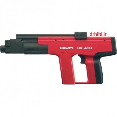 تفنگ میخکوب| دستگاه تفنک میخکوب هیلتی کناف