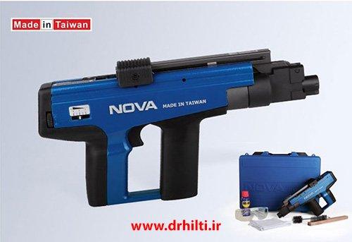 تفنگ میخ کوب تایوانی NTG-9450 VID-115198003 برندNova