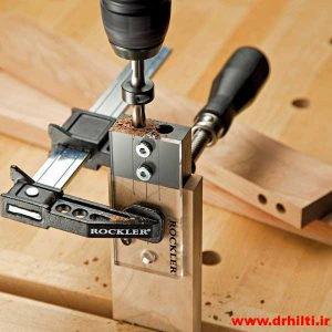 روش های اتصال چوب
