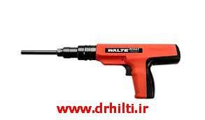 مراحل کار با تفنگ میخکوب WALTE